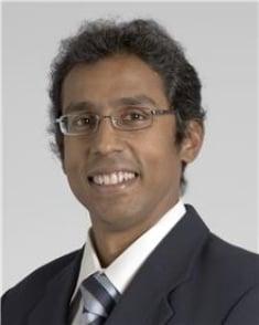 Yogen Saunthararajah, MD