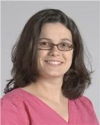 Lori Finley, MD