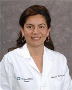 Adriana Rodriguez, MD