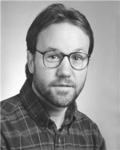 Dennis Stuehr, Ph.D.