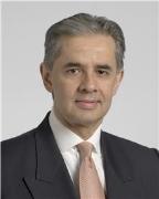 Mauricio Perilla, MD