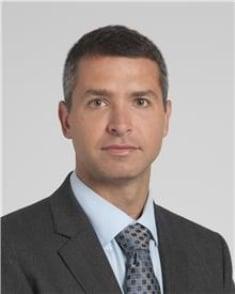 Claus Simpfendorfer, MD