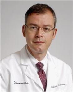 Gabriel Gavrilescu, MD