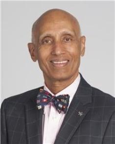 Ravi Nair, MD