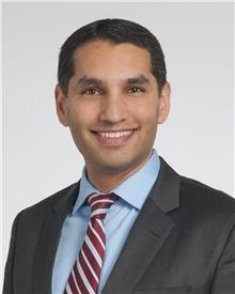 Rahul Tendulkar, MD