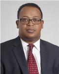 Surafel Gebreselassie, MD
