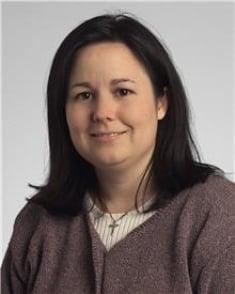 Karen Burrows, AuD