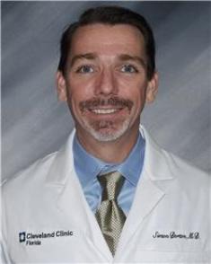 Simon Dorton, MD