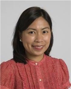 Lulette Tricia Bravo, MD