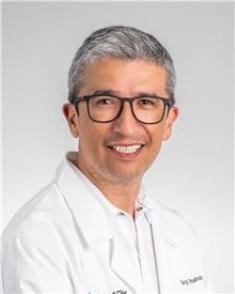 Sergio Bustamante, MD