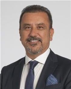 M. Alparslan Turan, MD