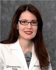 Michelle Dompenciel, MD