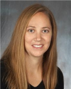 Nancy McGrievy, MD