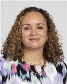 Nisrine Benmessaud-Zahir, MD